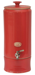 Pinky Red Ultra Slim Water Purifiers