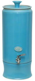 Turquoise Ultra Slim Water Purifiers