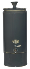 Charcoal Grey Ultra Slim Water Purifiers