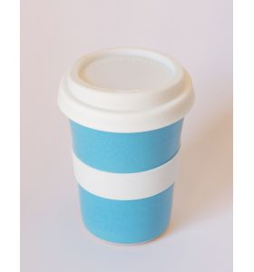 Reusable Cup Turquoise