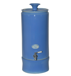 Cornflour Blue Ultra Slim Water Purifiers