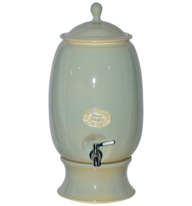 Duck Egg Blue Large Water Purifiers