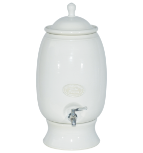 White Large Water Purifiers