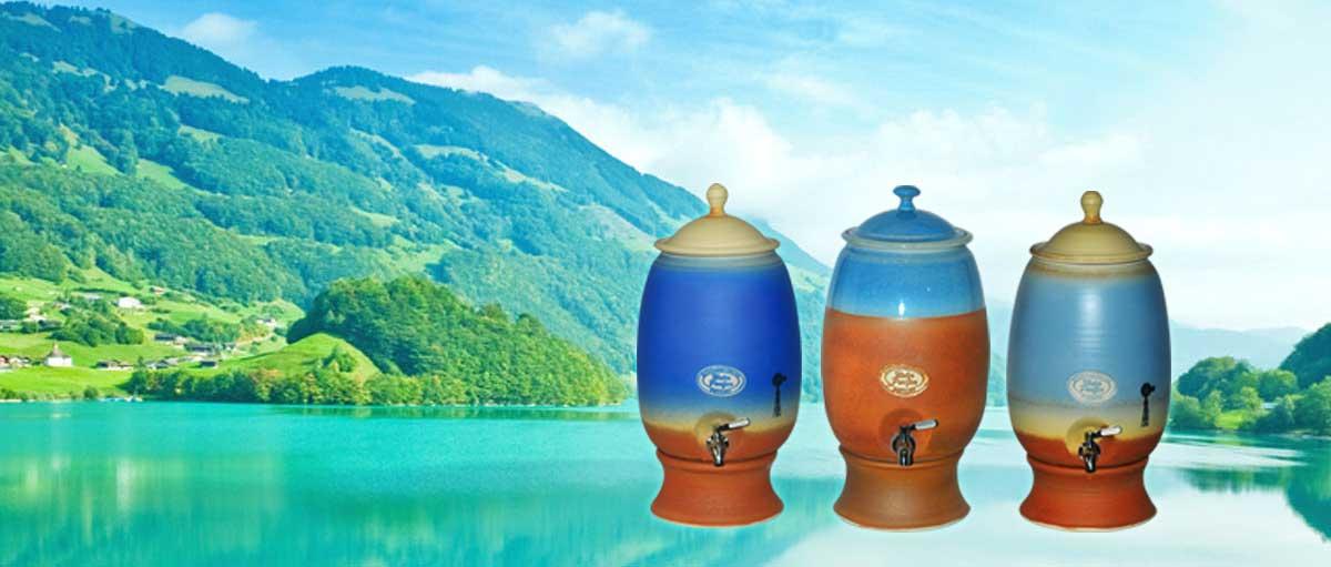 Large Water Purifier