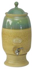 Sage Green & Ash Large Water Purifiers