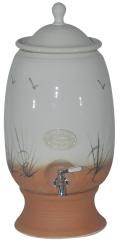 Stickgrass Creme Large Water Purifiers