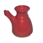 Neti Pot Red