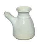 Neti Pot White