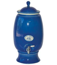 Cobalt Blue Large Water Purifiers
