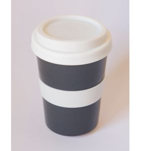 Reusable Cup Grey