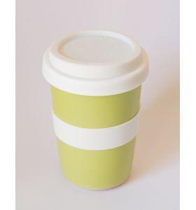 Reusable Cup Lime