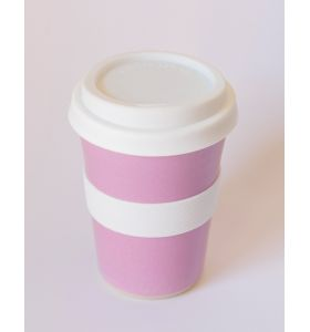 Reusable Cup Dusty Rose