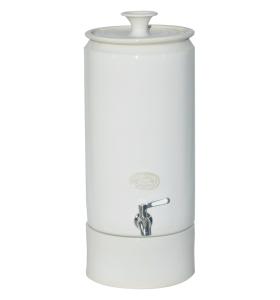 White Pearl Ultra Slim Water Purifiers
