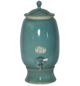 Jade Green Large Water Purifiers
