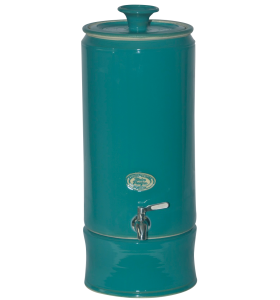 Peacock Green Ultra Slim Water Purifiers