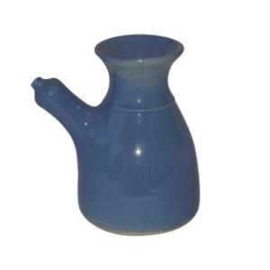 Neti Pot Cornflour Blue