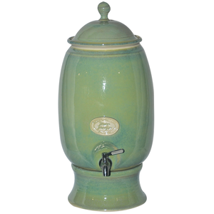 Sage Green Large Water Purifiers